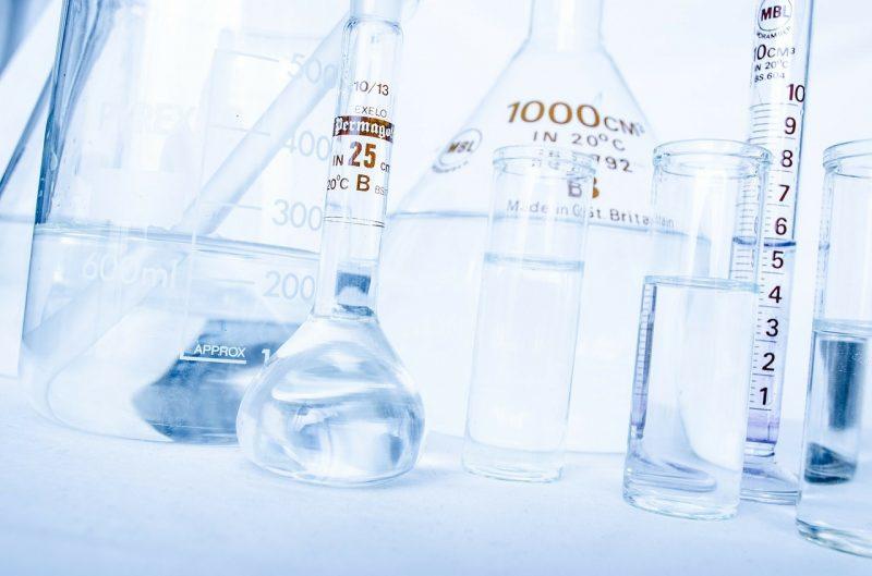 La qualità dell'aria nei laboratori