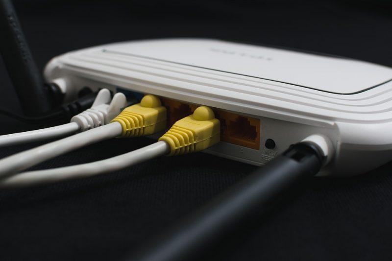 Ristrutturazione edilizia di una vecchia casa: tutto sugli allacci ADSL