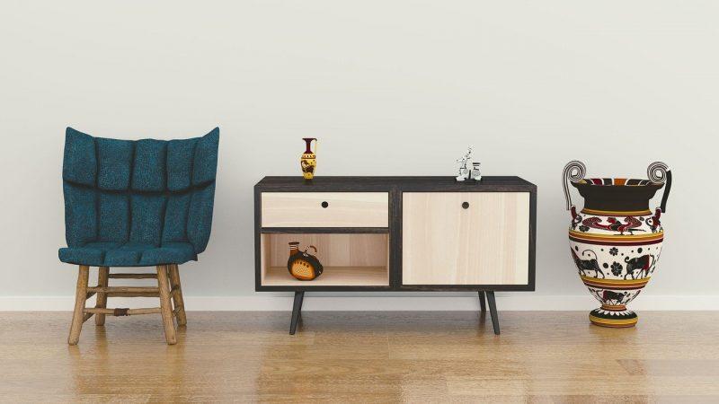 Consigli casa: come scegliere i mobili