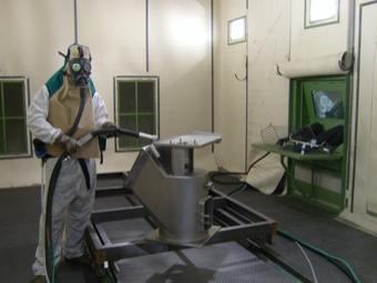 Sabbiatura acciaio e ferro: 3 consigli di edilizia pratici per risultati perfetti